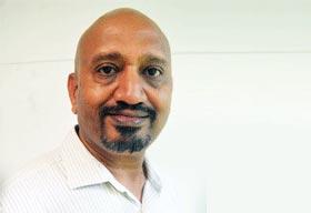 Sandeep Ghodke, Executive Senior VP - Enterprise Business, Reliance Communications