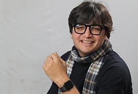 Mr Prafful Garg, founder, Younity