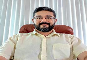 Arjun Rao, Managing Director, Isle of Fortune