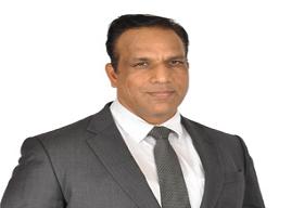 Deepak Suvarna, Chief Projects Officer, Mahindra Lifespace Developers