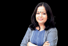 Krity Sharma, Head-People, Tesco