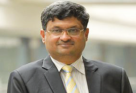 Ramsunder Papineni, Regional Director-India and SAARC, ForeScout Technologies Inc.