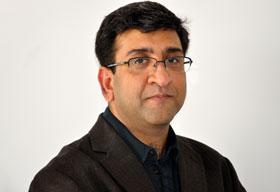 Pankaj Kedia, Senior Director, Qualcomm