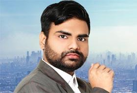 Sunil Sharma, Founder & Director