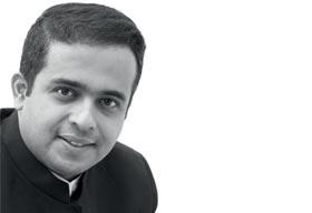 Rajiv Talreja, Co-Founder & Managing Partner, Dreamcraft Events and Entertainment
