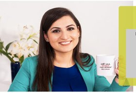 Avni Kaul, Nutritionist, Wellness Coach & Certified Diabetes Educator, Founder, NutriActivania