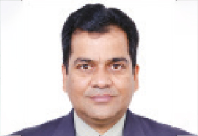 Arun Kumar Singh, SVP & Global Services Delivery Head, Quinnox
