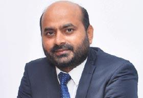 Ashok Vashist, Founder & CEO, Aaveg