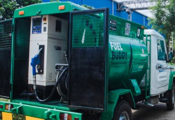 IoT based FuelBuddy Acquires Fuel Delivery Startup MyPetrolPump
