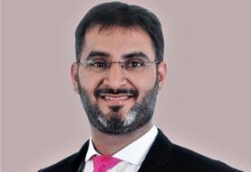 Vaibhav Khanna, Head - Intellectual Property, Sterlite Technologies