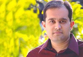 Ripal Vyas, President, Softweb Solutions