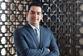 Rajan Malhotra, Director - Sales & Marketing, Shangri-La Hotels & Resorts