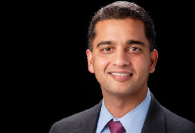 Suman Narayan, Senior VP - Semiconductor BU, Cyient