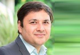 Pawan Chawla, CIO, Future Generali