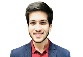 Saurabh Kabra, Director - Business Operations, Truvison