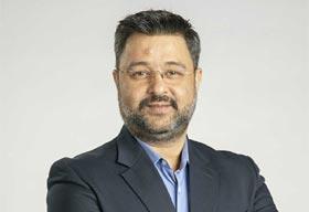 Rahul Sharma, MD-India, LogMeIn