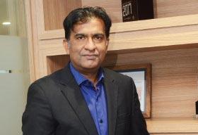 Rajeev Varman, CEO, Burger King India
