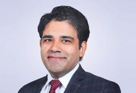 Rahul Shonak, COO, Nexzu Mobility
