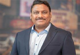 Rakesh Ravuri, CTO & Head - Engineering for Retail, Publicis Sapient