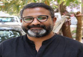 Ajith Nayar, Co-Founder & CMO, CamCom.ai
