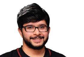 Akshay Hedge, Co-Founder & MD, ShakeDeal