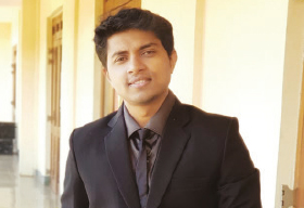Anoop Naik, Head-IT, Encube Ethicals