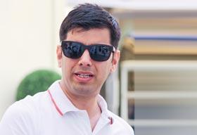 Sanjay Bhatia, Managing Partner