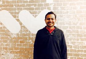 Vivek Kumar, Market Manager  India, Wunder Mobility
