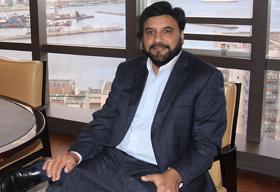 Sanjay Kothari, Vice Chairman, KGK Group