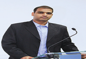 Sourabh Tiwari, CIO, Meril Group of Companies