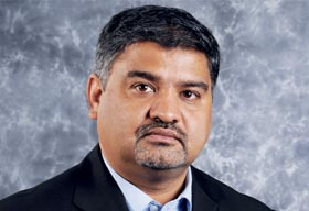 Sanjeev Sirsi, Associate Vice President- Water Utility, Grundfos India