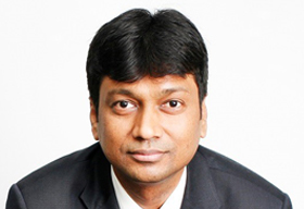 C Sukumaran, Director- Consumer Systems Products and Imaging Communication Products, Canon