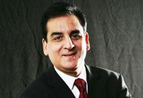 KB Kachru, Chairman Emeritus & Principal Advisor - South Asia, Radisson Hotel Group