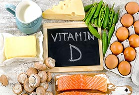 Can Vitamin'D Act As A Shield Against Cancer