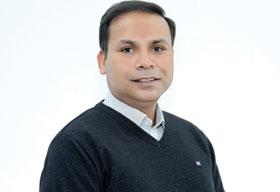 Mr. Vineet Tyagi, Global CTO, Biz2X