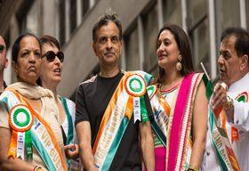 Indian diaspora has dramatically changed world's perception of Indians: Sushma Swaraj
