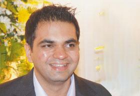 Brijraj Vaghani, Founder & CEO, Ridlr