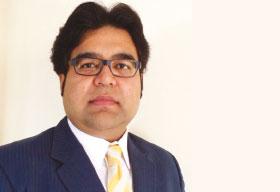 Manish Bhatia, Director, IT, Spring Professional