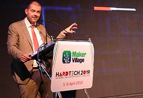 Belgium for ties with Kerala startups: Diplomat at Maker Village meet