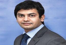 Siddharth Jain, Co-Founder, Vaahika