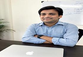 Harshal Patil, Co-Founder & CEO, BTB Venture