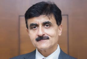 Amit Chopra, Managing Director, India and Middle East, Thermo Fisher Scientific