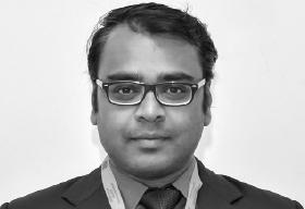 Anjani Kumar, Operations Head  IT Staffing at Spectrum Talent Management