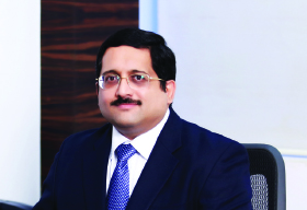 Shrikant Bapat, General Manager, Building Technologies & Solutions, Johnson Controls