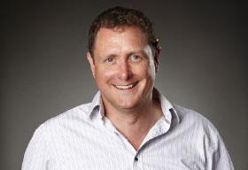 Mark Davis, CEO, Mologic