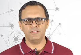 Arun Rak Ramchandran, EVP & Global Head - Hi-Tech & Professional Services, Hexaware Technologies