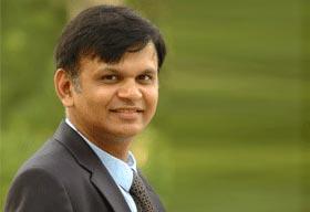Rana Gupta, VP India & APAC Sales, Cloud Protection and Licensing, Thales