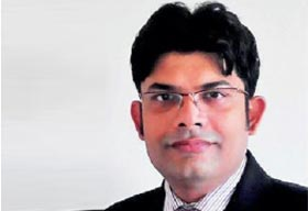Shantanu Chaudhuri, AVP and Competency Head - Oracle Cloud, Digital Solutions and Automation Tech Mahindra Limited