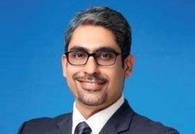 ChiragBaijal, Managing Director- HVAC, Carrier Corporation