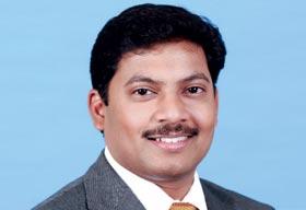 Shrikant Shitole, Senior Director & Country Head - India, FireEye